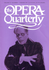 Opera Quarterly, Vol. 18, #1 – Winter, 2002