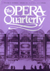 Opera Quarterly, Vol. 18, #2 – Spring, 2002
