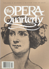 Opera Quarterly, Vol. 6, #2