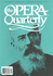 Opera Quarterly , Vol. 8, #4 – Winter, 1991