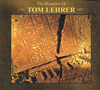 Tom Lehrer, The  Remains of ...   (3-Warner Archives)