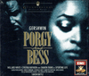 Porgy and Bess (Gershwin)  (Rattle;  Willard White, Cynthia Haymon, Damon Evans, Harolyn Blackwell)  (3-EMI 49568)