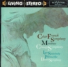 Pierre Monteux  (Franck & Stravinsky)   (RCA Living Stereo 63303)