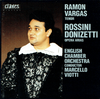 Ramon Vargas - Rossini & Donizetti Arias   (Claves 50-9202)