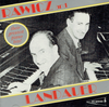 Rawicz and Landauer  (Duo Pianists)   (Flapper 7040)