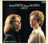 Renata Scotto & Mirella Freni  (Decca 475 8811)