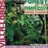 Renee Fleming;  Alfred Heller - Forest of the Amazon (Villa-Lobos)  (Delos 1037)