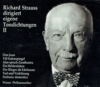 Richard Strauss      (3-Preiser 90216)