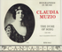 Claudia Muzio - The Duse of Song - Published Edisons  (Biographies in Music 705)