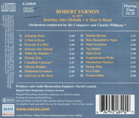 Robert Farnon - Journey into Melody   (Naxos 8.110849)