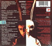 George London   (Sony MHK 62758)