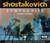 Rudolf Barshai (Shostakovitch)   (11-Brilliant Classics 6275)