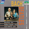 Stephane Grappelli, Elena Duran & Laurie Holloway - Bach - Beatles  (ASV WLH 2056)
