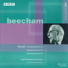 Sir Thomas Beecham  -  Mozart  (BBC Legends 4027)