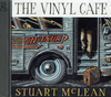 Stuart Mclean  -  Vinyl Cafe On Tour  (2-Vinyl Cafe VCD 0003)