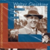 Walter Gieseking    (Music & Arts 1095)