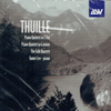 The Falk Quartet;  Tomer Lev  -  Thuille    (ASV DCA 1171)