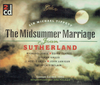The Midsummer Marriage (Tippett)  (Pritchard;  Joan Sutherland, Richard Lewis, Edith Coates, Otakar Kraus) (2-Gala 100.524)