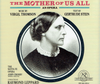 The Mother of us all (Virgil Thomson & Gertrude Stein) (Susan B. Anthony)  (Leppard;  Mignon Dunn, Atherton, Booth, Godfrey)  (2-New World 288/289)