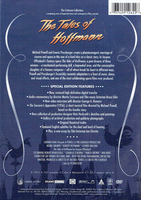 The Tales of Hoffmann (Beecham;   Margherita Grandi, Rounseville, Shearer, Helpmann, Massine)  (The Criterion Collection 317)