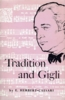 Tradition and Gigli - 1600 - 1955, a Panegyric      (E. Herbert-Caesari)