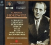 Vladimir Horowitz  (Carnegie Hall)         (2-Living Stage 1045)
