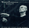 Wilhelm Furtwangler - Rare Wartime Concert Recordings  (Music & Arts 713)