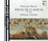 William Christie - Pieces de Clavecin (Pancrace Royer)  (Harmonia Mundi 1901037)