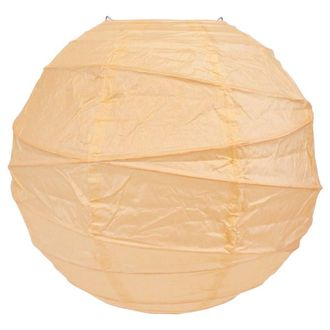 24inch Free Style Paper Lantern Cameo
