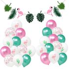 26pcs Desert Tropics Party Decoration Kit
