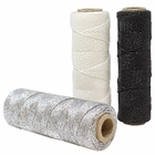 3pcs Assorted Eco Metallic Bakers Twine 55yd 11Ply (Assorted #4) - Premier