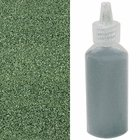 Craft and Terrarium Decorative  Colored Sand 1.25oz Evergreen