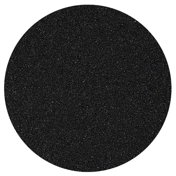 Craft and Terrarium Decorative Colored Sand 1lb Black