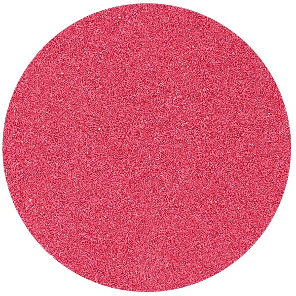 Craft and Terrarium Decorative Colored Sand 1lb Fuchsia