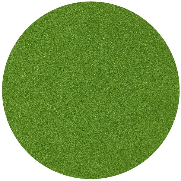 Craft and Terrarium Decorative Colored Sand 1lb Olive