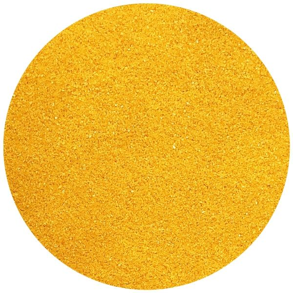 Craft and Terrarium Decorative Colored Sand 1lb Orangesicle