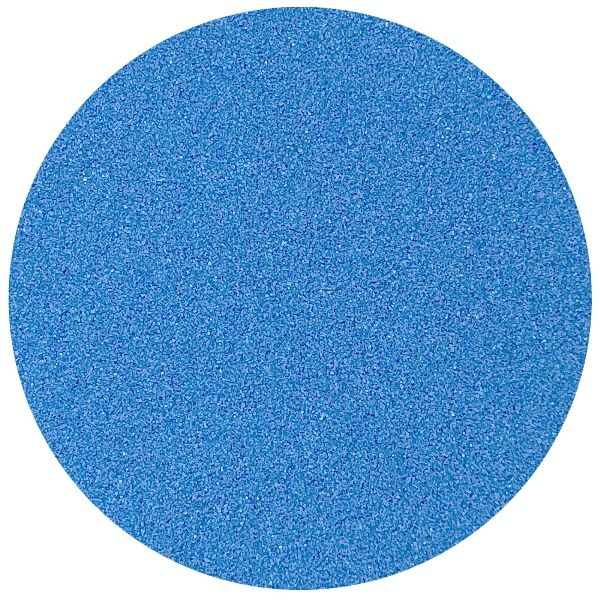 Craft and Terrarium Decorative Colored Sand 1lb Powder Blue