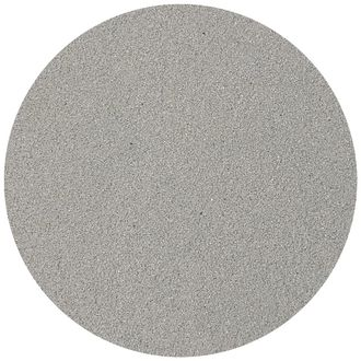 Craft and Terrarium Decorative Colored Sand 1lb Stone Grey