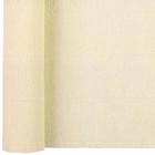Crepe Paper Roll 20in Ivory 90g