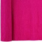 Crepe Paper Roll 20in Magenta 90g