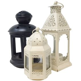 Decorative Candle Lanterns Clearance