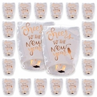 ECO Wire-Free Eclipse Sky Lanterns (Cheers to The New Year, 20pcs) - Premier
