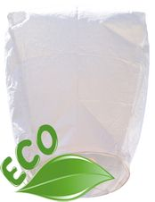 ECO Wire-free Eclipse White Sky Lantern