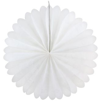 FINAL CLEARANCE 19inch Paper Daisy White