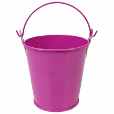 Metal Favor Buckets Pails