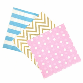 Party Paper Napkins