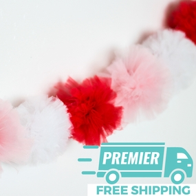 Premier Tulle Fabric Rolls