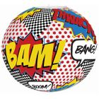 Super Hero Comic Book 12inch Paper Lantern