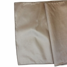 CLEARANCE Taffeta Table Runner Driftwood Grey