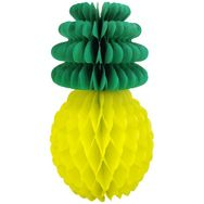 Tissue Honeycomb Pineapple 12in
